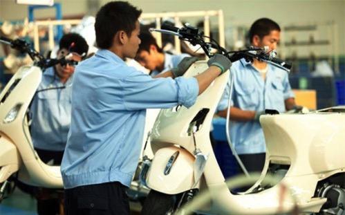 ベトナム経済