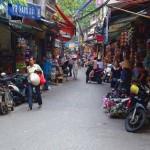 ベトナムはひとり旅しやすい。海外ではずば抜けてしやすい。