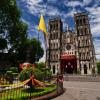 世界で1番安い海外旅行。ベトナム・ハノイのカジュアル旅行のすすめ