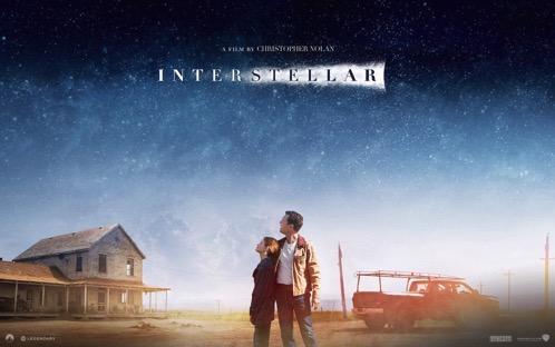 Interstellar featured