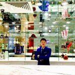 【ベトナム★情熱人】「ハノイでの経験を糧に30歳までに自分の店を出す!」クラブアリーナ、中嶋慶一さん