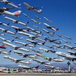 「僕は海外勤務をしているが飛行機が怖い」そんなあなたももう大丈夫!飛行機恐怖症克服マニュアル