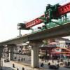 ベトナム・ハノイに初のメトロが開通!大気汚染と渋滞緩和に期待!