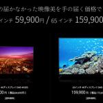 DMMが6万円の4Kディスプレイを発売するらしい