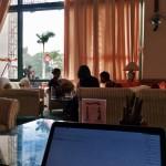 ハノイで仕事するならホテルラウンジがオススメ!